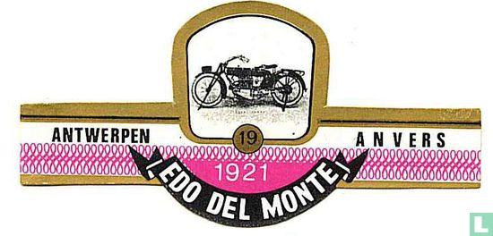 Edo del Monte - F. No. 4 - 1921 (B)