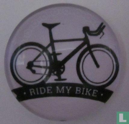 Ride my bike - Afbeelding 1