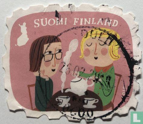 Finland - Shared joy
