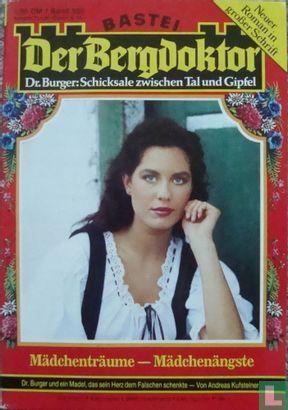 Der Bergdoktor [1. Auflage] 550 - Afbeelding 1