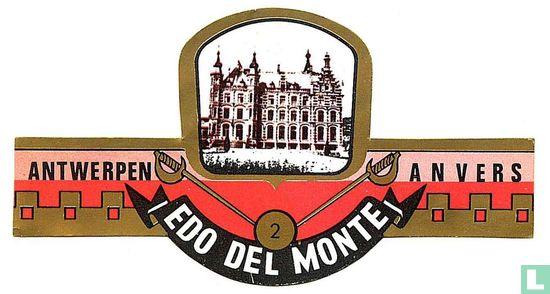 Edo del Monte - Westerlo Castle Countess de Merode