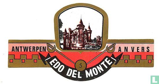 Edo del Monte - Bonheiden Castle Zellaer
