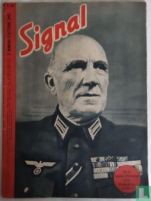 Signal [FRA] 20 - Afbeelding 1