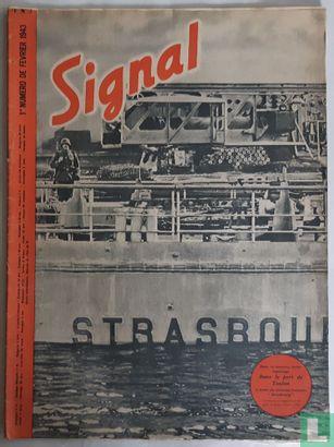 Signal [FRA] 3 - Afbeelding 1