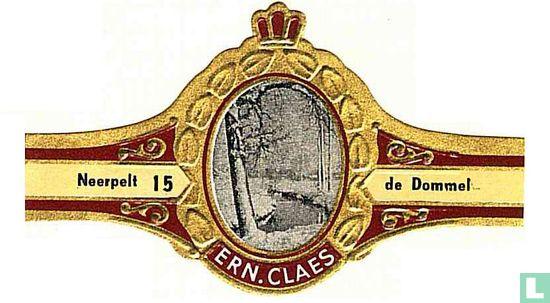 Ernest Claes - Neerpelt - de Dommel