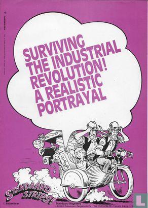 Surviving the industrial revolution! - Afbeelding 1