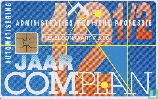 PTT Telecom - Complan 12½ jaar