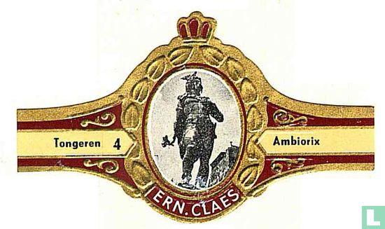 Ernest Claes - Tongeren - Ambiorix