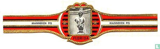 Florida - Manneke pis als neger