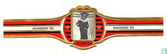 Florida - Manneke pis als matroos