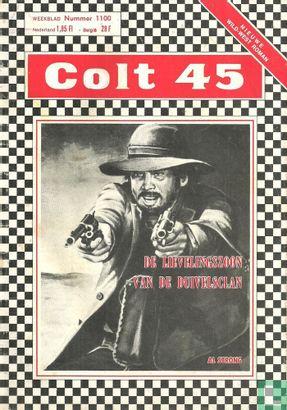 Colt 45 #1100 - Afbeelding 1