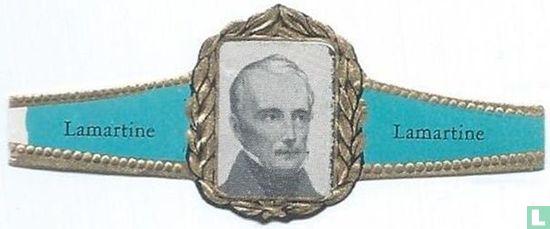 Ernst Casimir - Lamartine