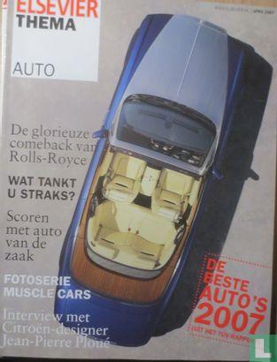 Elsevier Thema Auto 2007 - Bild 1