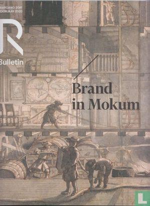 Bulletin van de Vereniging Rembrandt 1 - Afbeelding 1
