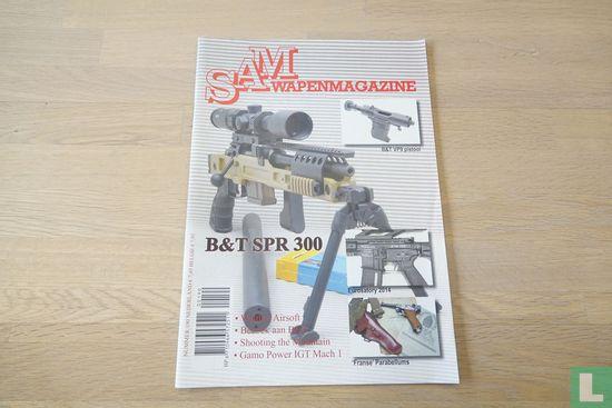 SAM Wapenmagazine 190