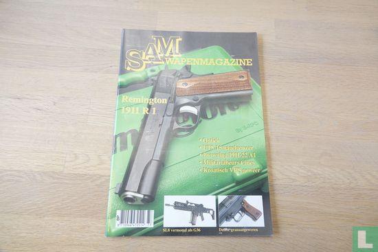 SAM Wapenmagazine 177