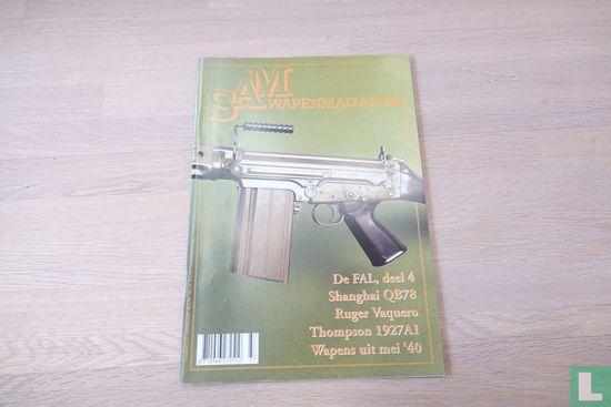 SAM Wapenmagazine 137
