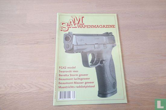 SAM Wapenmagazine 139