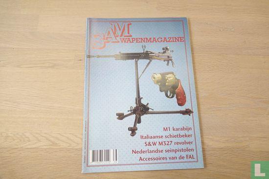 SAM Wapenmagazine 138