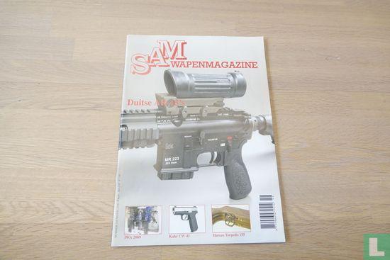 SAM Wapenmagazine 158