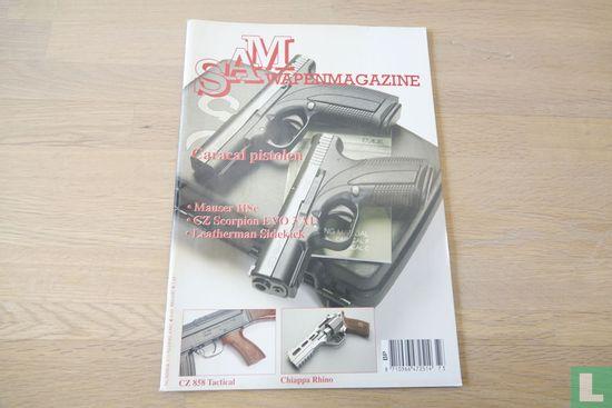 SAM Wapenmagazine 173