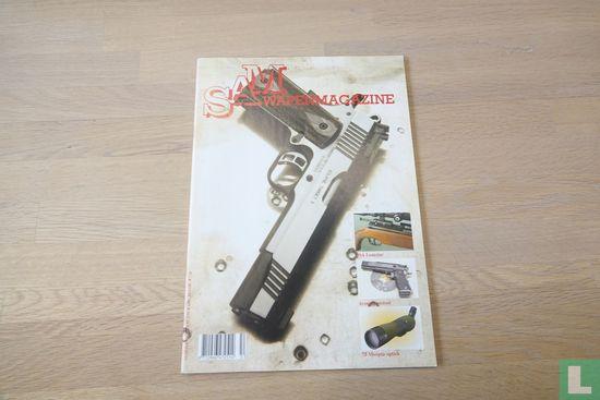 SAM Wapenmagazine 153