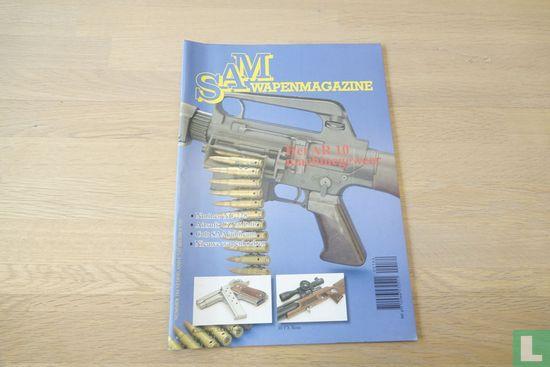 SAM Wapenmagazine 184