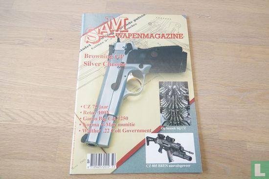 SAM Wapenmagazine 172