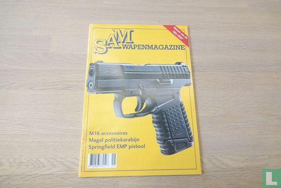 SAM Wapenmagazine 146