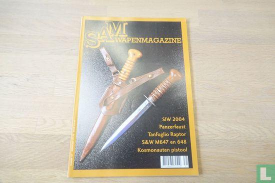 SAM Wapenmagazine 131