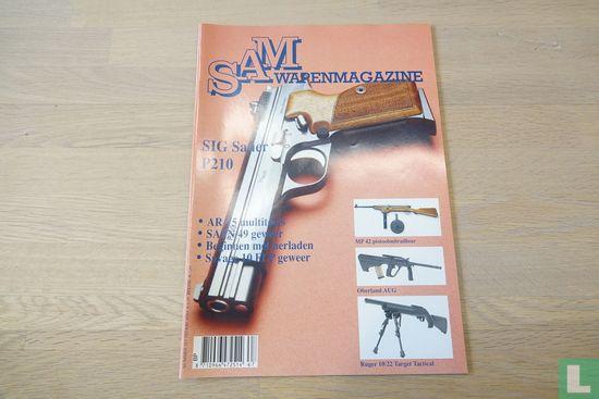 SAM Wapenmagazine 167