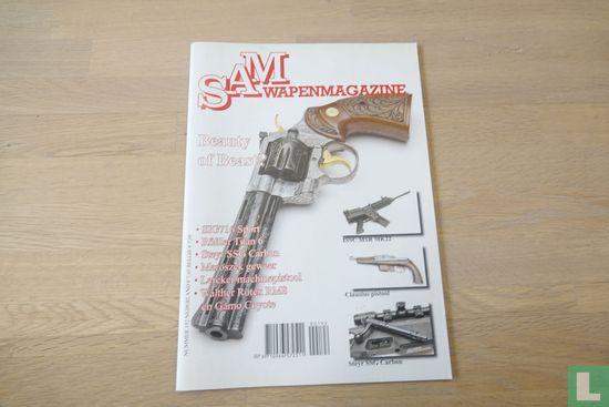 SAM Wapenmagazine 192