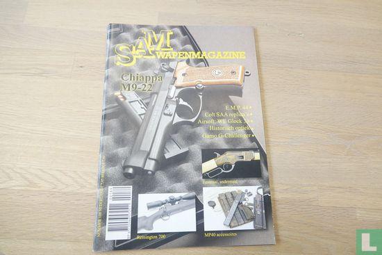 SAM Wapenmagazine 189
