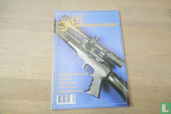SAM Wapenmagazine 141