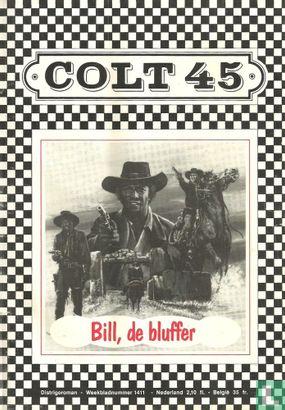 Colt 45 #1411 - Afbeelding 1