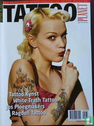 Tattoo planet 38 - Afbeelding 1