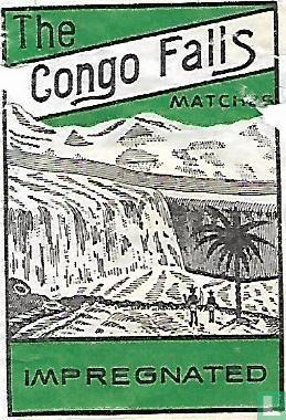 The Congo Falls