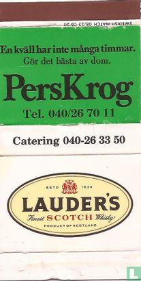 Pers Krog