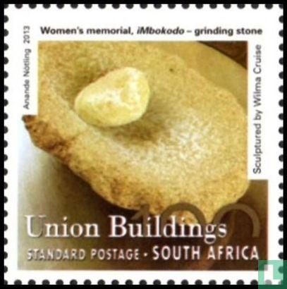 Zuid-Afrika - Uniegebouwen