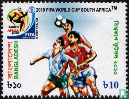 Bangladesh - Wereldkampioenschap voetbal