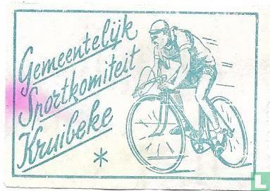 Gemeentelijk Sportkomiteit Kruibeke