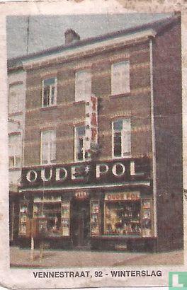 Oude Pol - Antwerpen