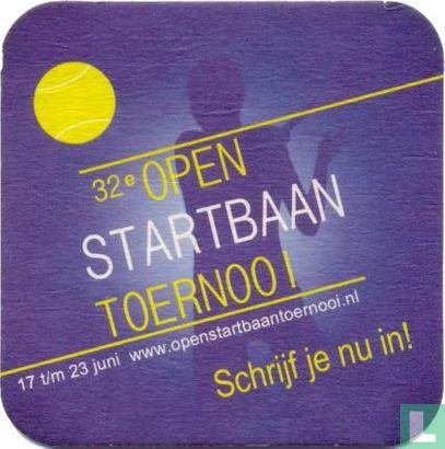 Netherlands (Holland) - 32e Open Startbaan Toernooi
