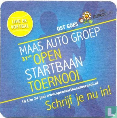Nederland - 31ste open startbaan toernooi