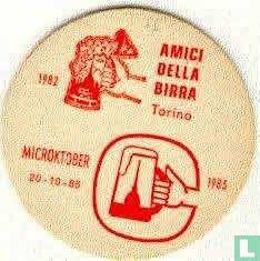 Italy - Amici della birra Torino - Microktober