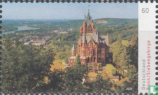 Duitsland [DEU] - Duitslands mooiste panorama's
