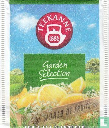 Teekanne - Garden Selection