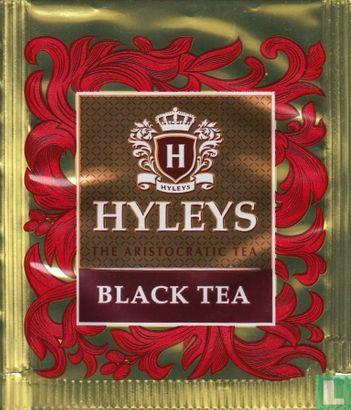 Hyleys - Black Tea