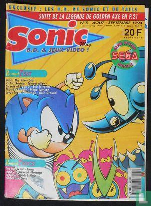 Sonic Mag 5 - Bild 1