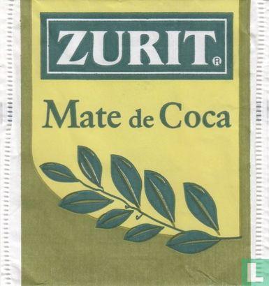 Zurit [r] - Mate de Coca